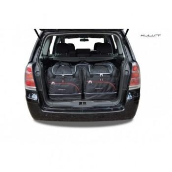 Maßgeschneiderter Kofferbausatz für Opel Zafira B 5 plätze (2005 - 2012)