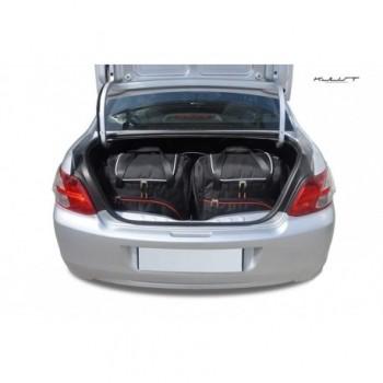 Maßgeschneiderter Kofferbausatz für Peugeot 301, (2012-2016)