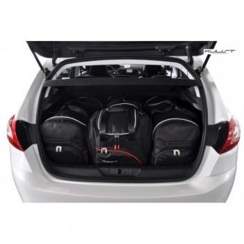 Maßgeschneiderter Kofferbausatz für Peugeot 308 3 oder 5 türen (2007 - 2013)