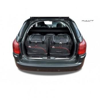 Maßgeschneiderter Kofferbausatz für Peugeot 407 touring (2004 - 2011)