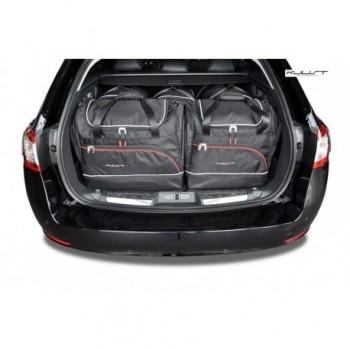 Maßgeschneiderter Kofferbausatz für Peugeot 508 touring (2010 - 2018)