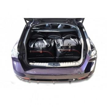 Maßgeschneiderter Kofferbausatz für Peugeot 508 SW (2019 - neuheiten)