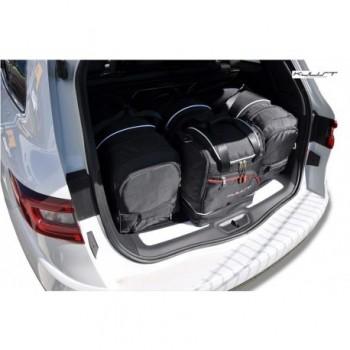 Maßgeschneiderter Kofferbausatz für Renault Koleos (2017 - neuheiten)