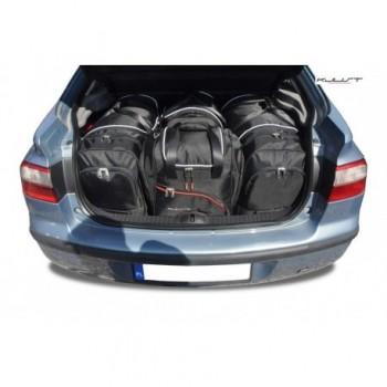 Maßgeschneiderter Kofferbausatz für Renault Laguna 5 türen (2001 - 2008)