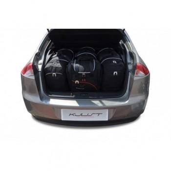 Maßgeschneiderter Kofferbausatz für Renault Laguna 5 türen (2008 - 2015)