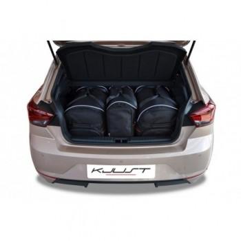 Maßgeschneiderter Kofferbausatz für Seat Ibiza 6F (2017 - neuheiten)