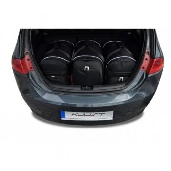 Maßgeschneiderter Kofferbausatz für Seat Leon MK2 (2005 - 2012)