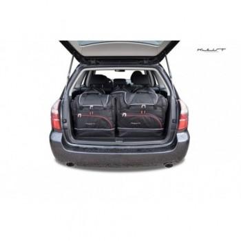 Maßgeschneiderter Kofferbausatz für Subaru Legacy touring (2003 - 2009)