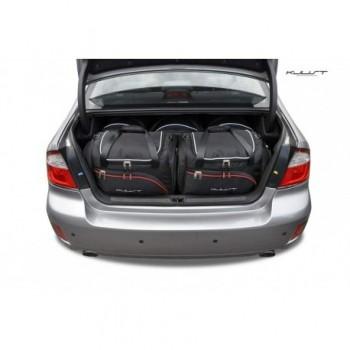 Maßgeschneiderter Kofferbausatz für Subaru Legacy limousine (2003 - 2009)
