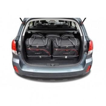 Maßgeschneiderter Kofferbausatz für Subaru Outback (2009 - 2015)