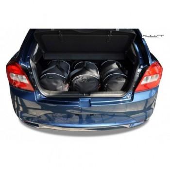 Maßgeschneiderter Kofferbausatz für Suzuki Baleno (2016 - neuheiten)