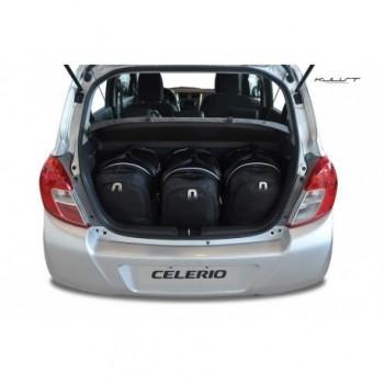Maßgeschneiderter Kofferbausatz für Suzuki Celerio