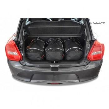 Maßgeschneiderter Kofferbausatz für Suzuki Swift (2017 - neuheiten)