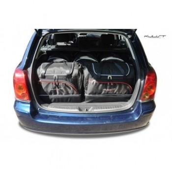 Maßgeschneiderter Kofferbausatz für Toyota Avensis Touring Sports (2006 - 2009)