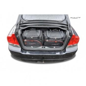 Maßgeschneiderter Kofferbausatz für Volvo S60 (2000 - 2009)