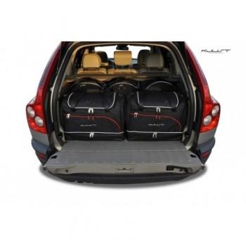 Maßgeschneiderter Kofferbausatz für Volvo XC90 5 plätze (2002 - 2015)