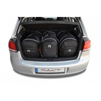 Maßgeschneiderter Kofferbausatz für Volkswagen Golf 6 (2008 - 2012)