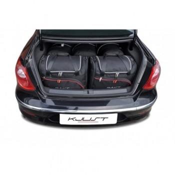 Maßgeschneiderter Kofferbausatz für Volkswagen Passat CC (2008-2012)
