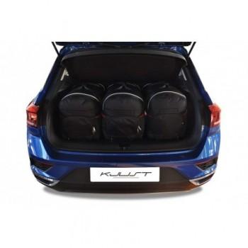 Maßgeschneiderter Kofferbausatz für Volkswagen T-Roc