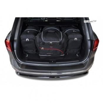Maßgeschneiderter Kofferbausatz für Volkswagen Touareg (2010 - 2018)