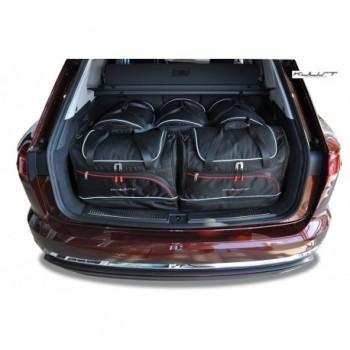 Maßgeschneiderter Kofferbausatz für Volkswagen Touareg (2018 - neuheiten)