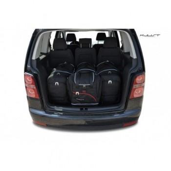 Maßgeschneiderter Kofferbausatz für Volkswagen Touran (2003 - 2006)