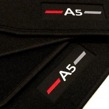 Logo Automatten Audi A5 F57 Cabrio (2017 - neuheiten)