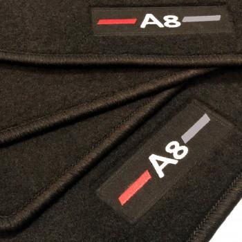 Logo Automatten Audi A8 D2/4D (1994-2003)