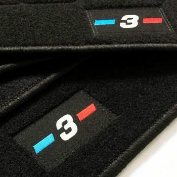 Logo Automatten BMW 3er GT F34 Restyling (2016 - neuheiten)