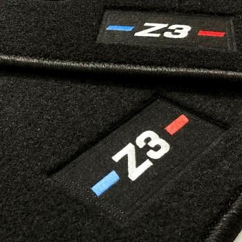 Logo Automatten BMW Z3