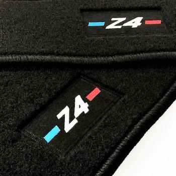 Logo Automatten BMW Z4 E85 (2002 - 2009)