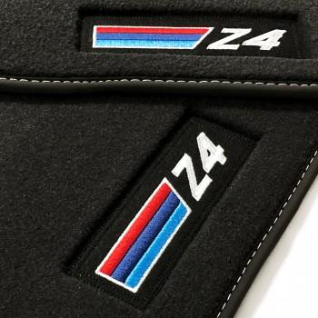 Velour Automatten BMW Z4 G29 (2019 - neuheiten)