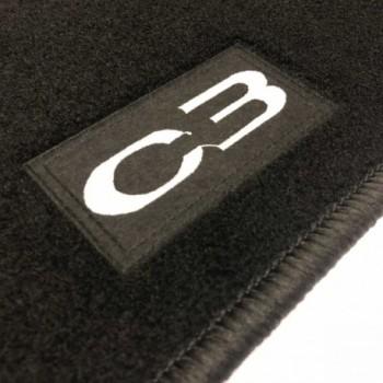 Logo Automatten Citroen C3 (2009 - 2013)