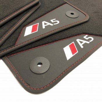 Automatten Audi A5 F5A Sportback (2017 - neuheiten)