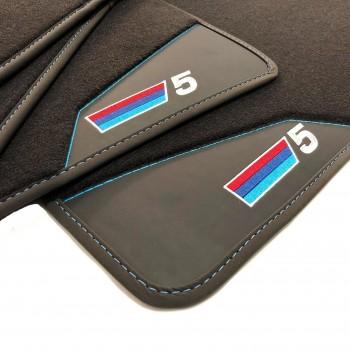 Automatten BMW 5er F11 Touring (2010 - 2013)