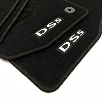 Logo Automatten Citroen DS5