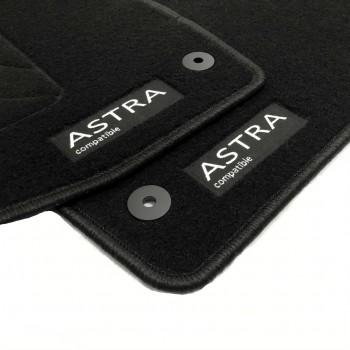 Logo Automatten Opel Astra K 3 oder 5 türer (2015 - neuheiten)