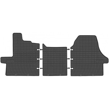 Gummi Automatten Peugeot Boxer 3 (2018-neuheiten)