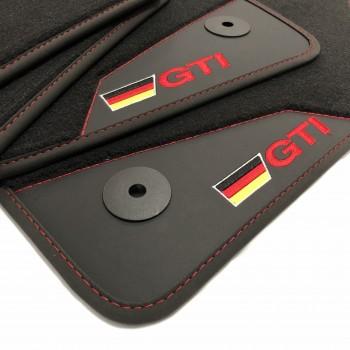 Automatten Volkswagen Golf 6 (2008 - 2012) GTI