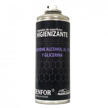 Desinfektionsspray 400ml - Reiniger oberflächen, schützt dein
