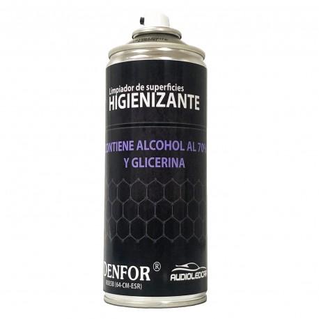 Sprays Higienizante 400ml - Reiniger oberflächen, schützt dein