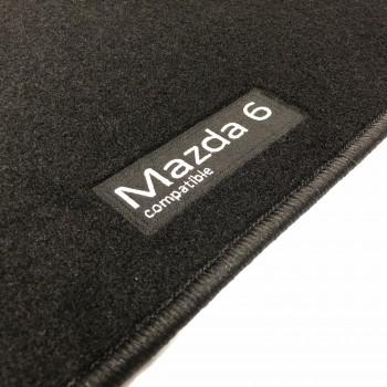 Logo Automatten Mazda 6 (2002 - 2008)