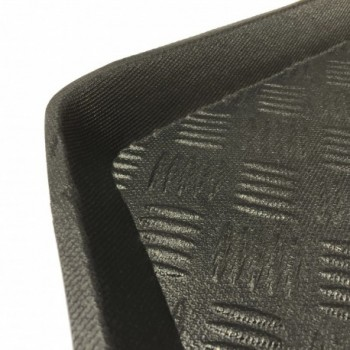 Kofferraumschutz Renault Captur Restyling (2017 - neuheiten)