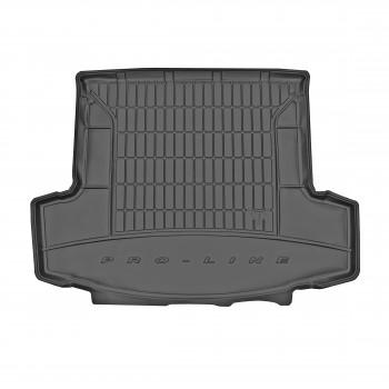 Alfombra maletero goma Chevrolet Captiva (2013 - 2015)