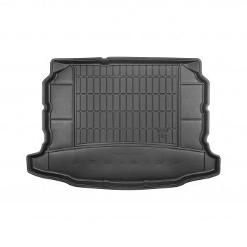 Kofferaummatte Seat Leon MK3 (2012 - 2018)