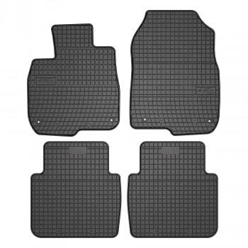 Gummi Automatten Honda CR-V hybrid (2016 - neuheiten)