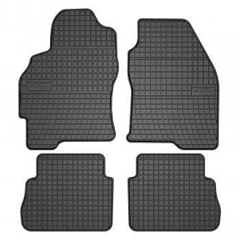 Gummi Automatten Ford Mondeo 5 türen (1996 - 2000)