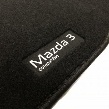 Logo Automatten Mazda 3 (2009 - 2013)