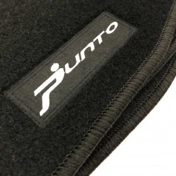 Logo Automatten Fiat Punto 188 Restyling (2003 - 2010)