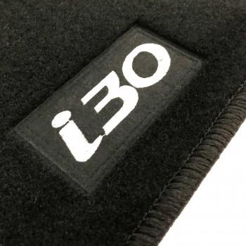 Logo Automatten Hyundai i30 Coupé (2013 - neuheiten)